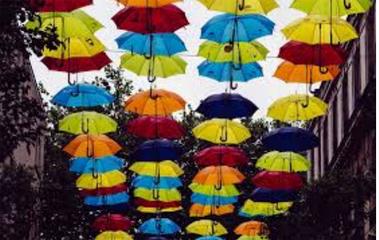 Recreos en días de lluvia