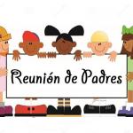 REUNIÓN CON PADRES-TUTORES LEGALES DE 1ºE.S.O.